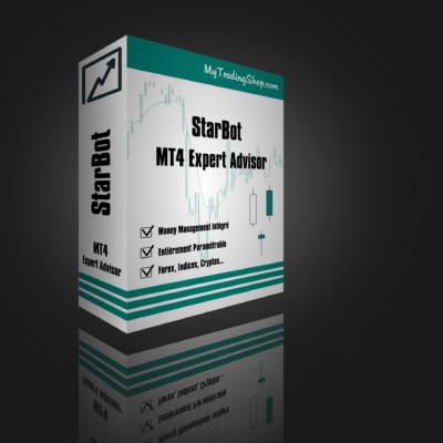 robot MT4 expert advisor