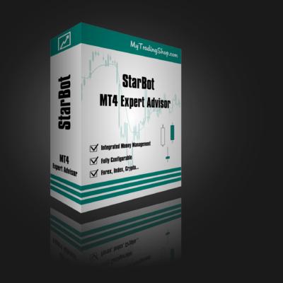 MT4 expert advisor forex