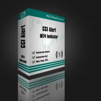 MT4 Indicator Alert CCI