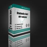 MT4 Indicator Alert Stochastic